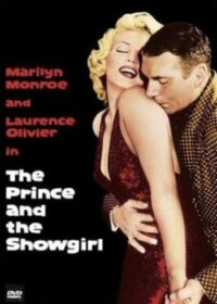 The Prince and the Showgirl (1957)